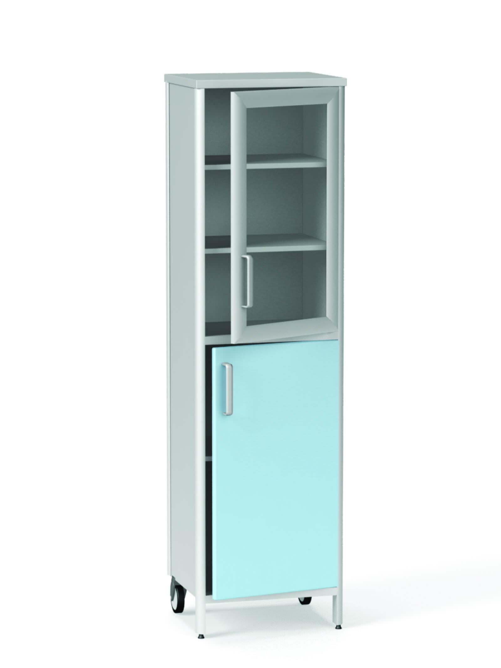 Медицинский шкаф ДМ-3-001-03, фото 2