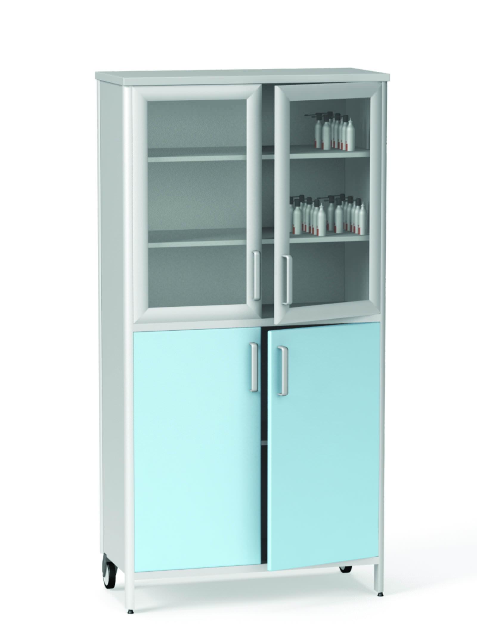 Медицинский шкаф ДМ-3-001-13, фото 2