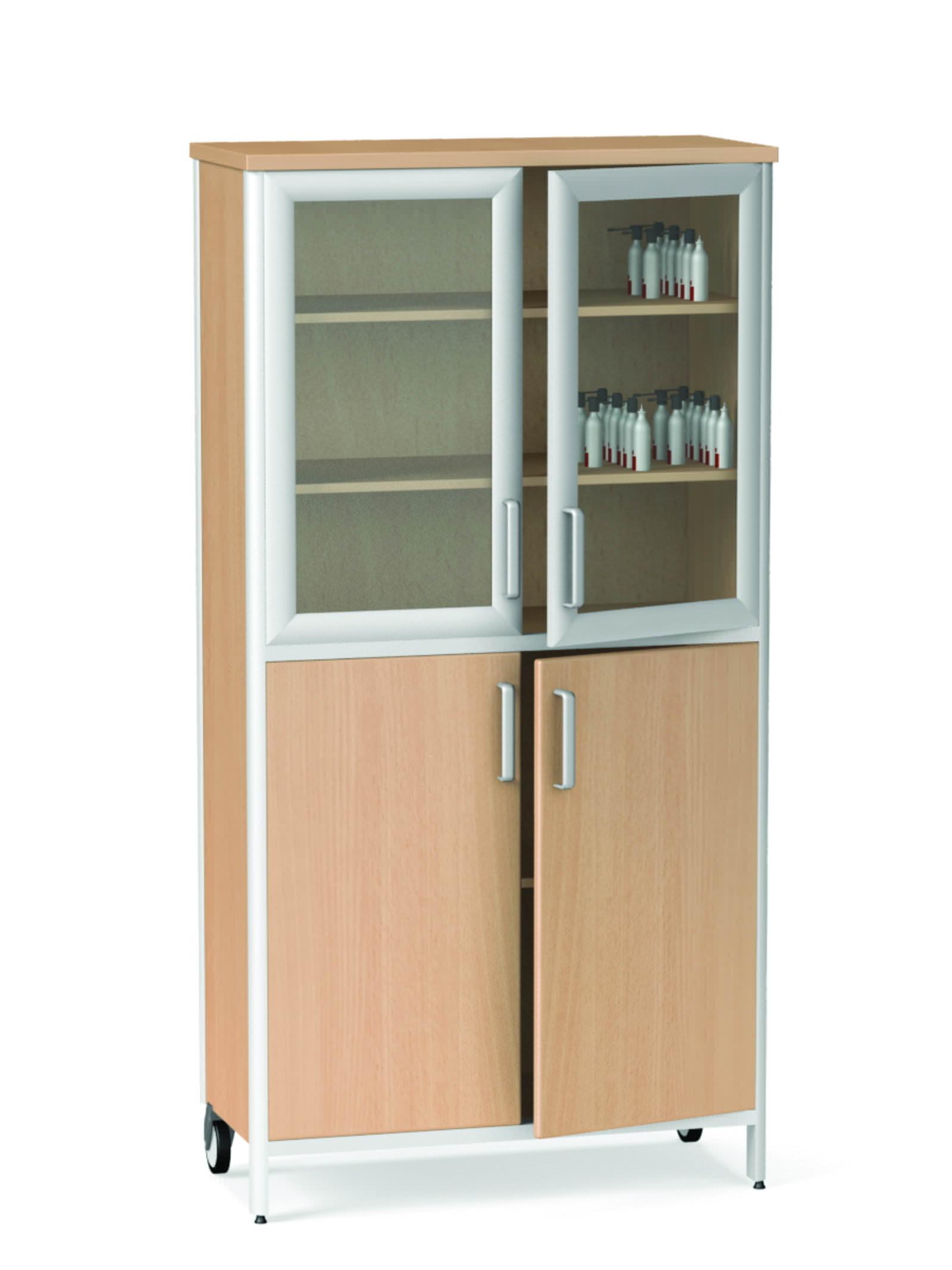 Медицинский шкаф ДМ-3-001-13