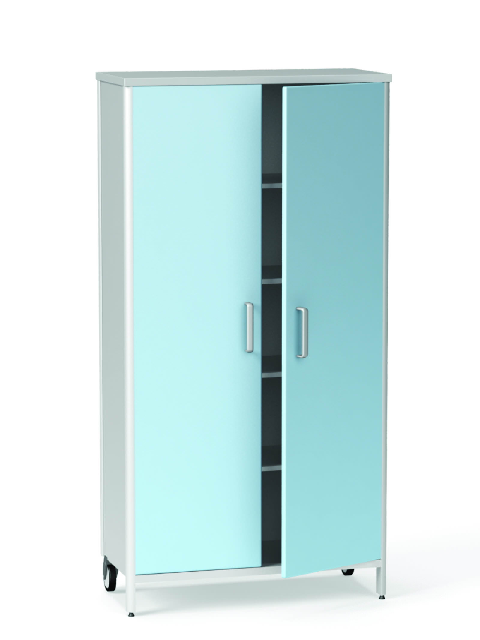 Медицинский шкаф ДМ-3-001-16