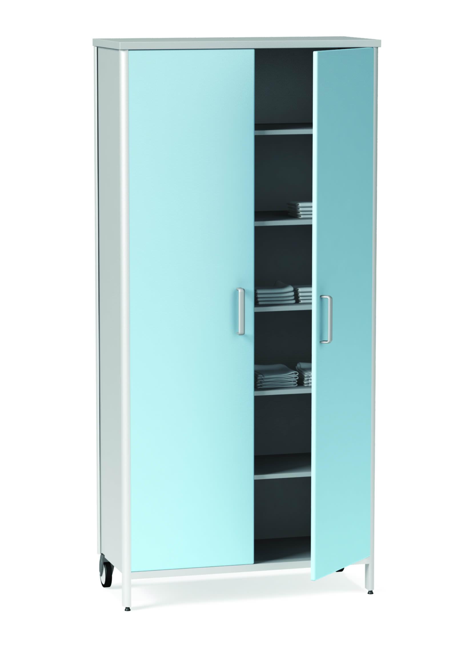Медицинский шкаф ДМ-3-001-28, фото 2