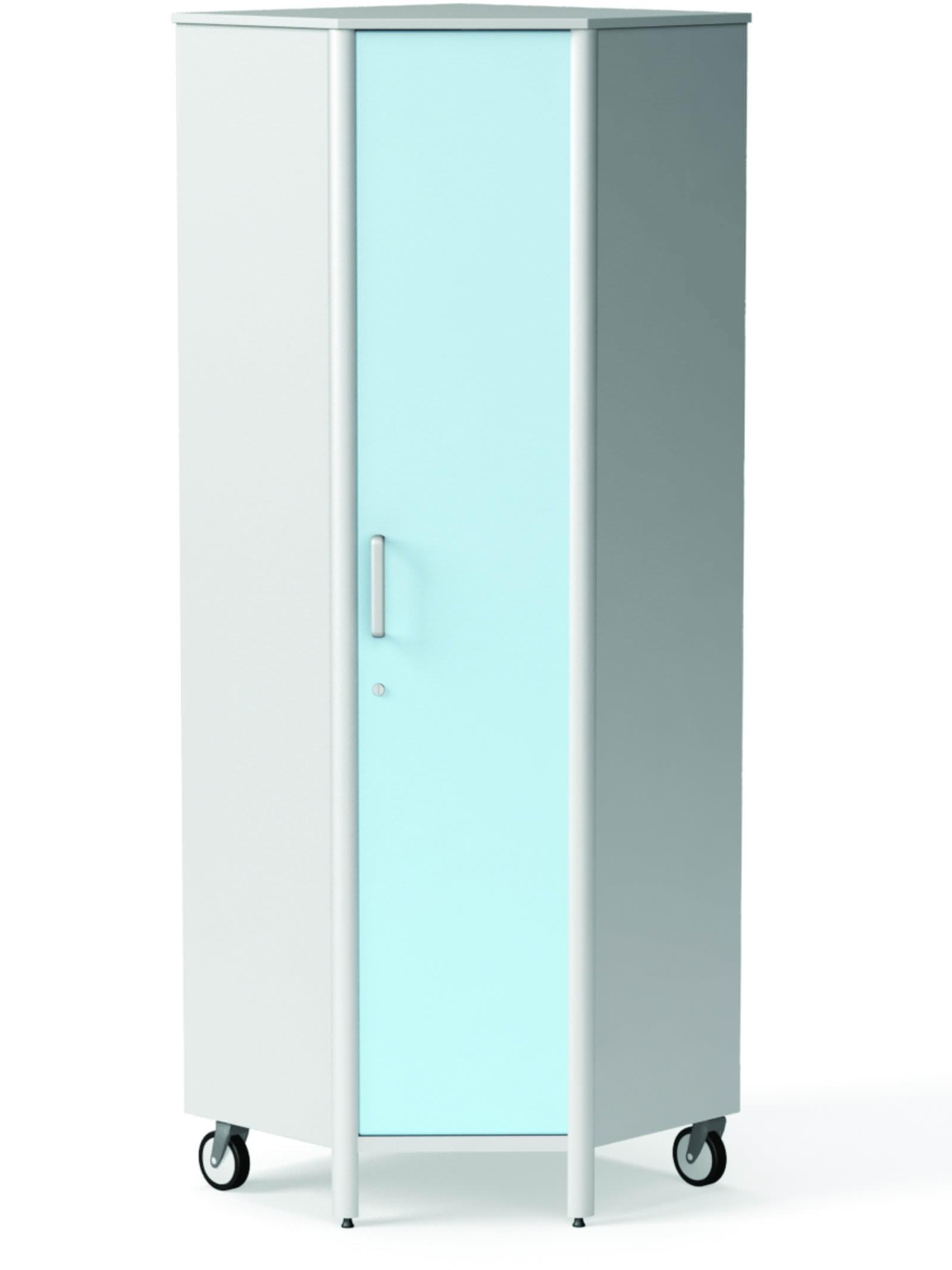 Медицинский шкаф ДМ-3-001-31