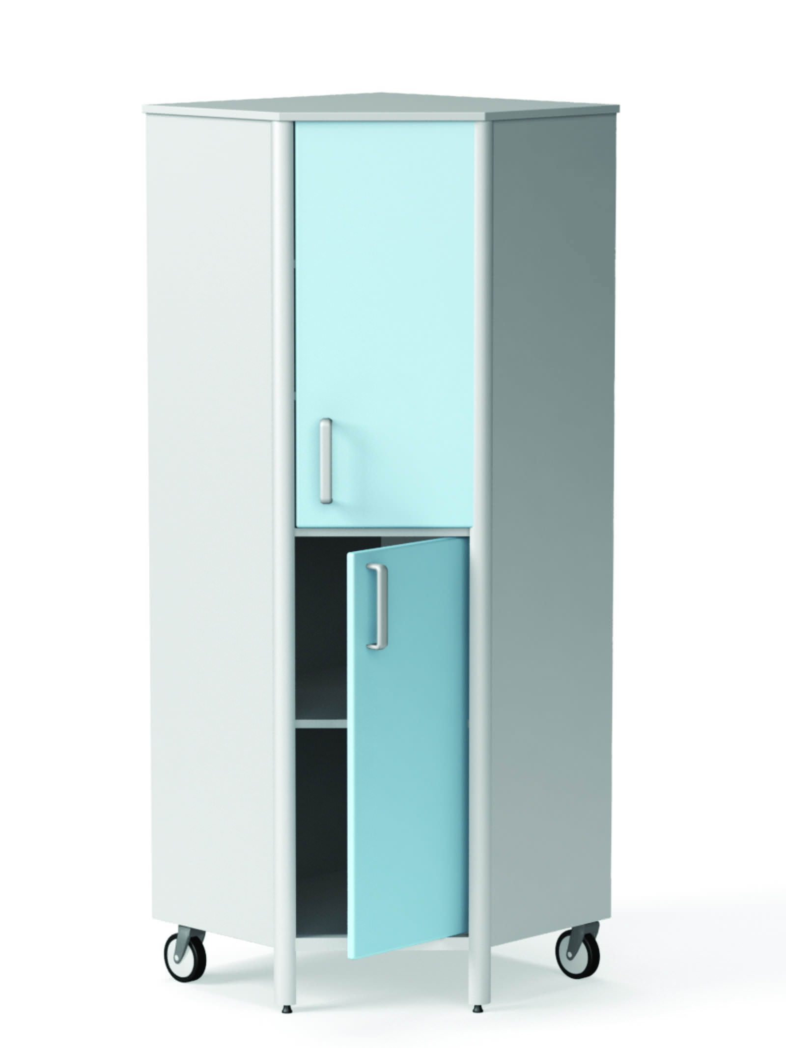 Медицинский шкаф ДМ-3-001-34