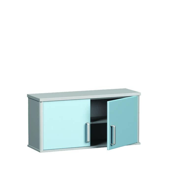 Шкаф навесной ДМ-3-002-02