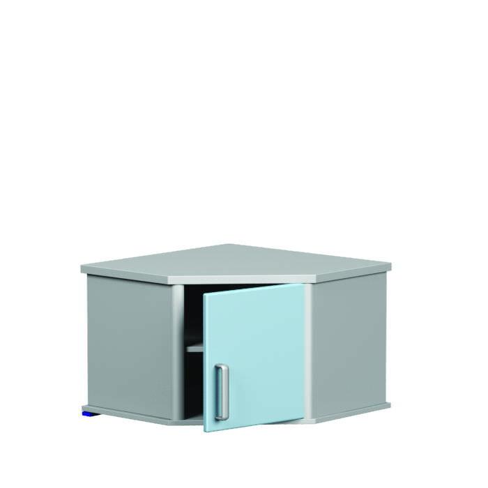 Шкаф навесной ДМ-3-002-05