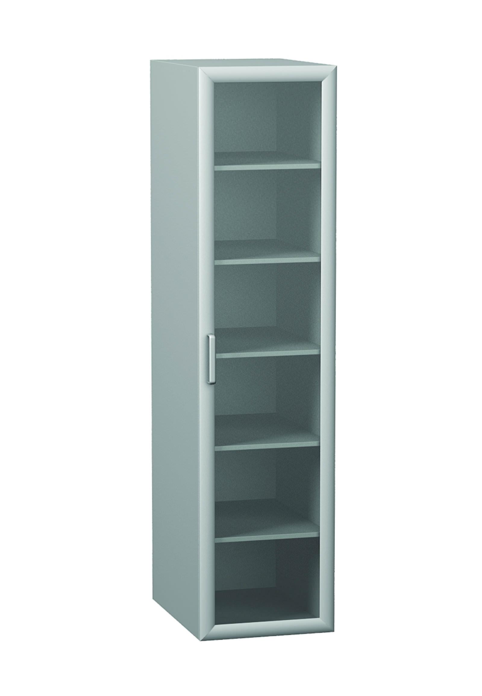 Медицинский шкаф ДМ-4-001-01