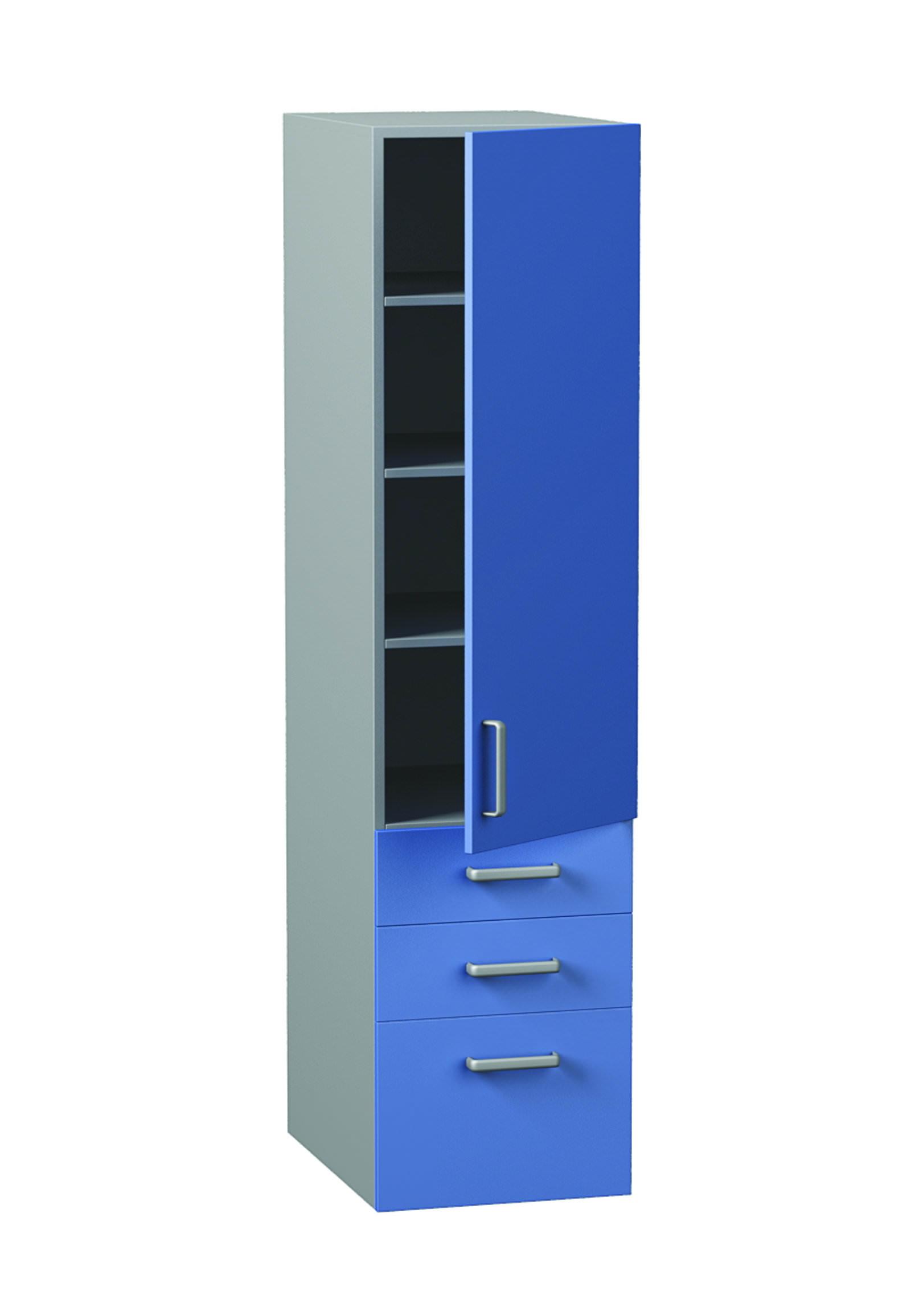 Медицинский шкаф ДМ-4-001-06