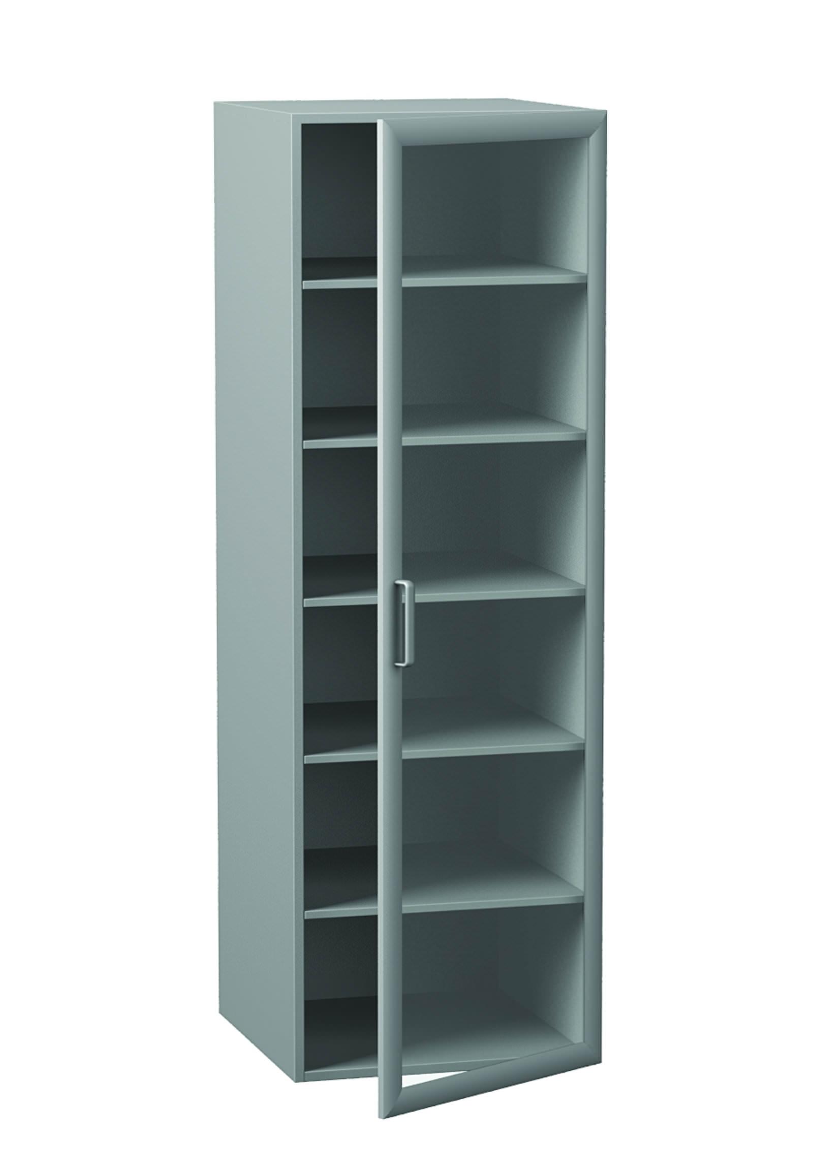 Медицинский шкаф ДМ-4-001-09