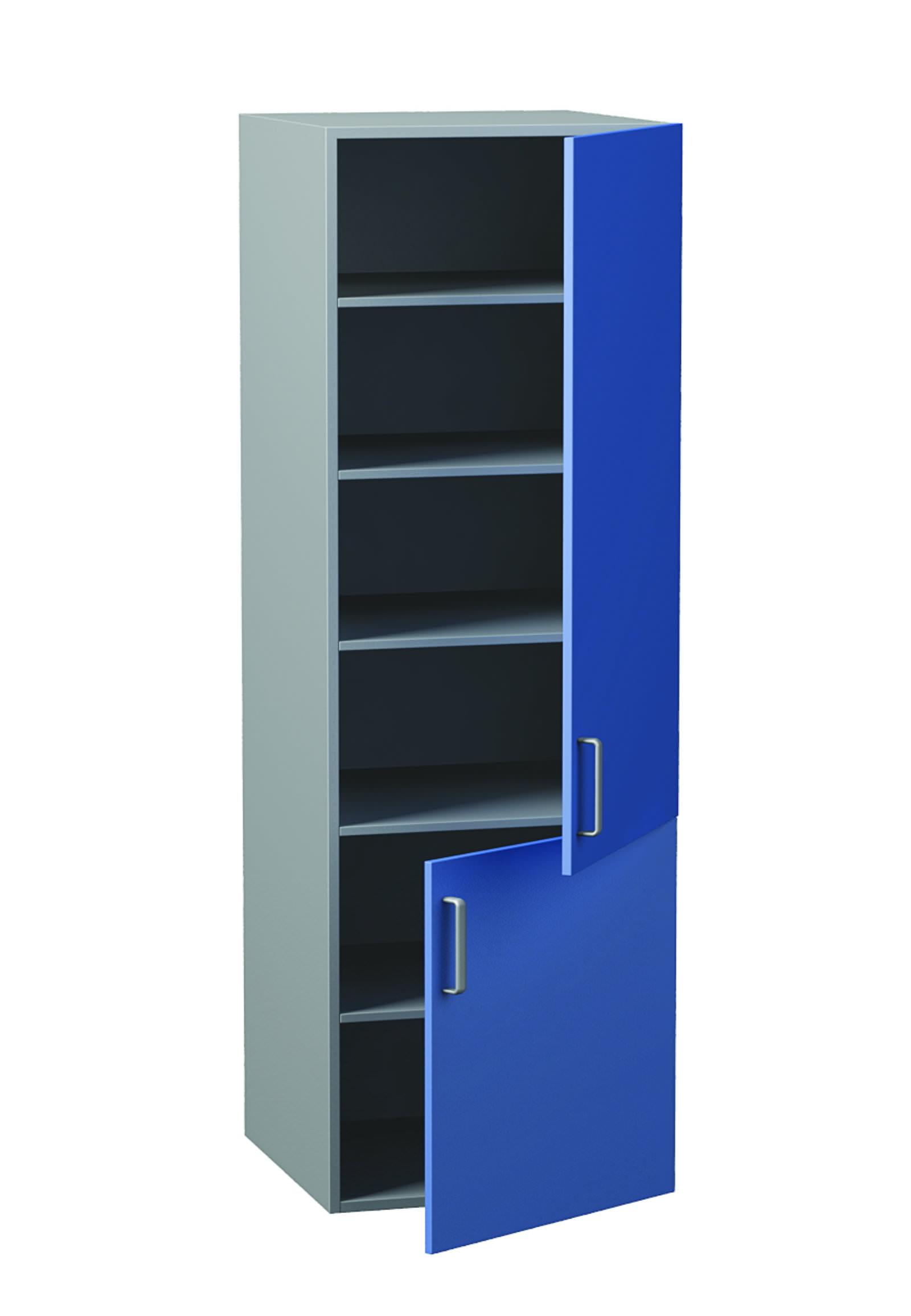 Медицинский шкаф ДМ-4-001-12