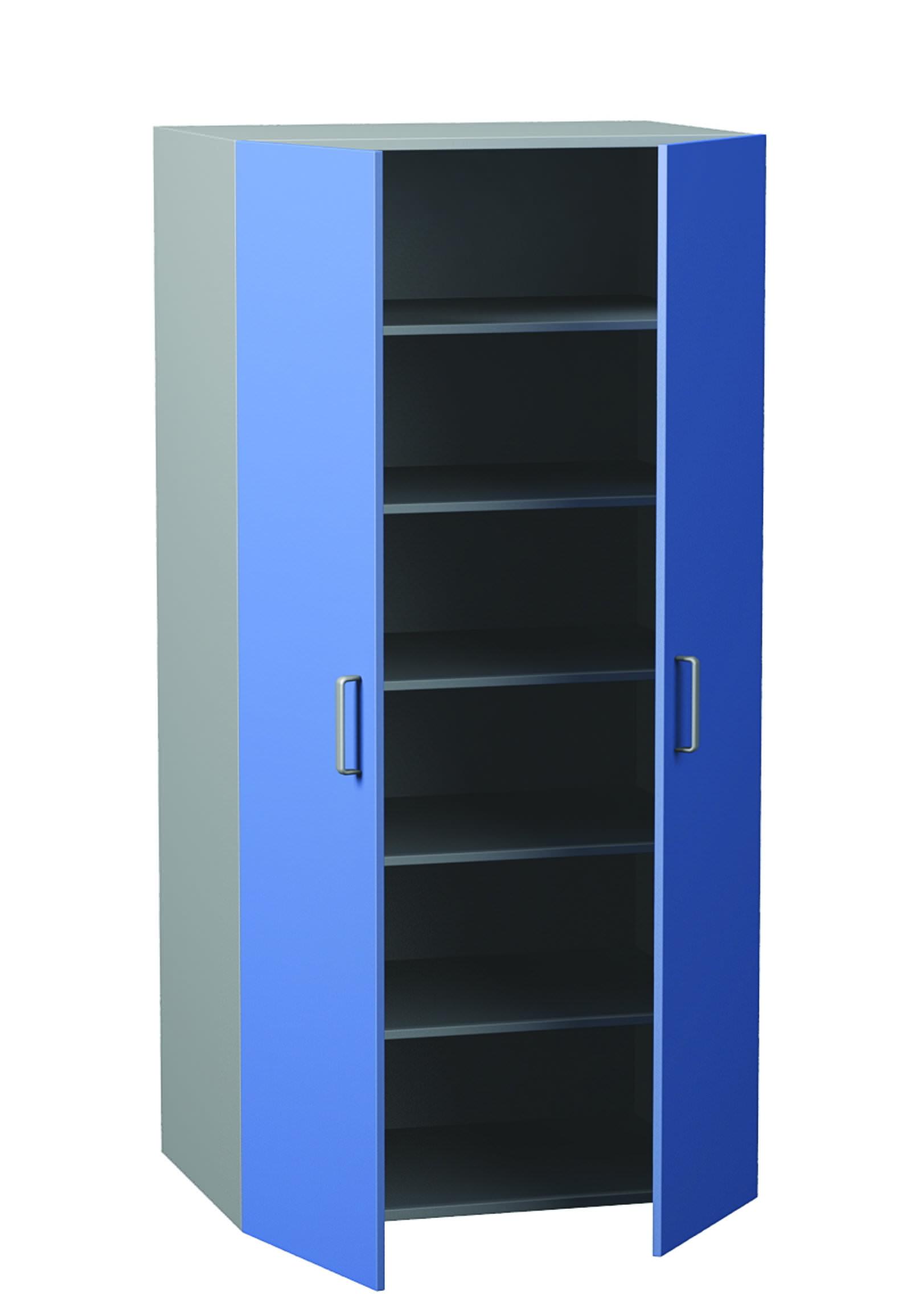 Медицинский шкаф ДМ-4-001-18