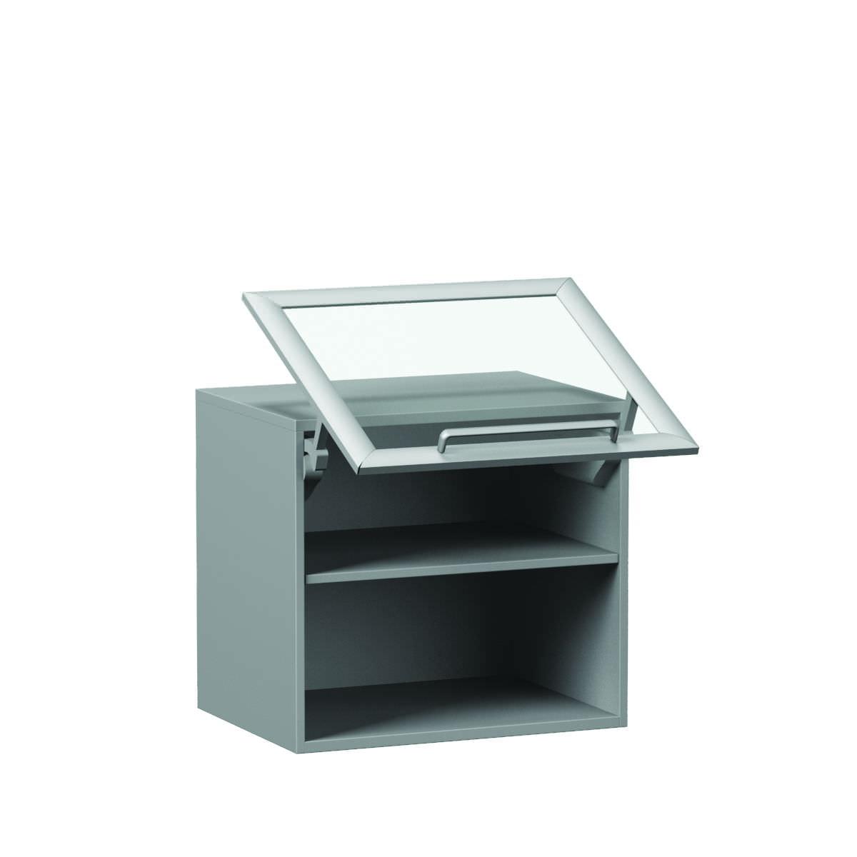 Шкаф навесной ДМ-4-002-13