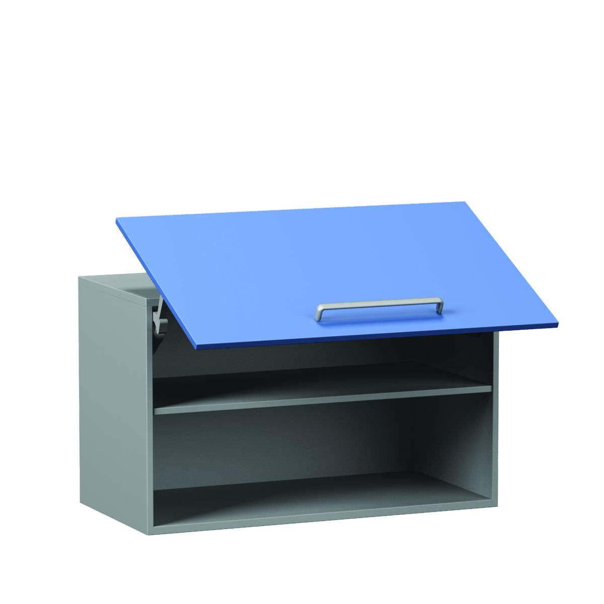 Шкаф навесной ДМ-4-002-15