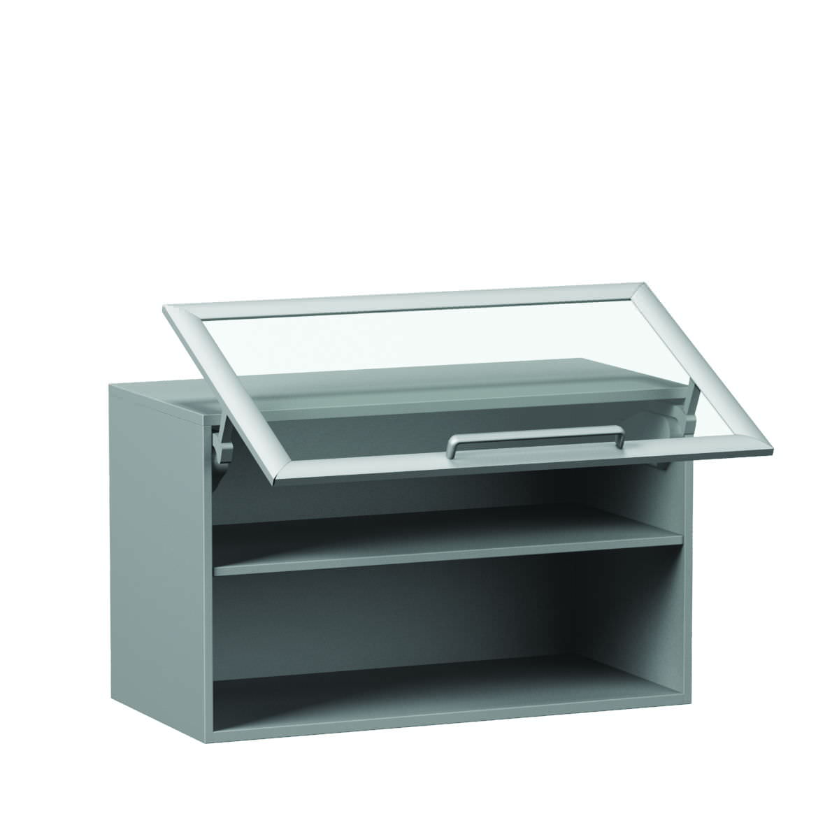 Шкаф навесной ДМ-4-002-16