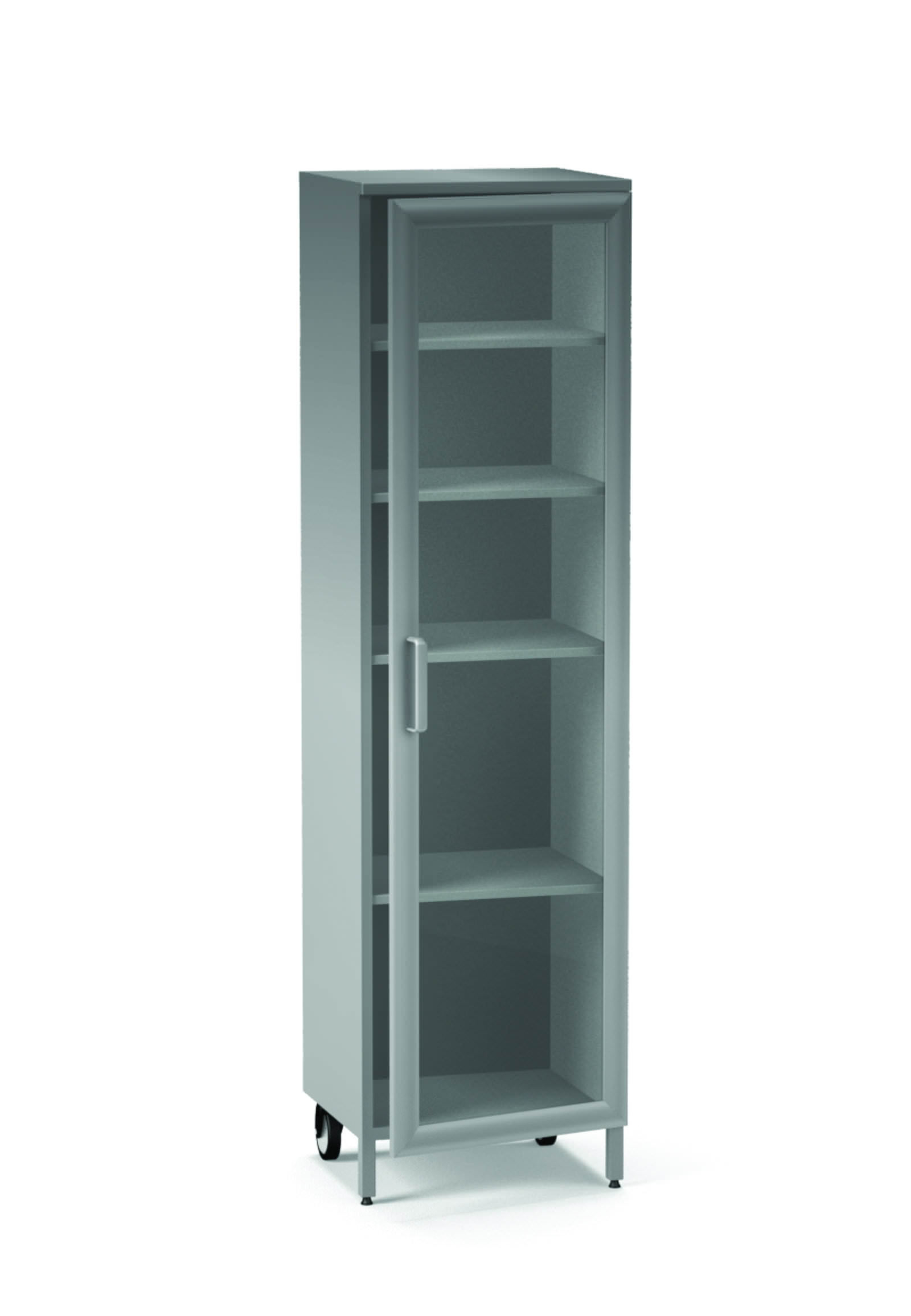 Шкаф медицинский ДМ-6-001-01