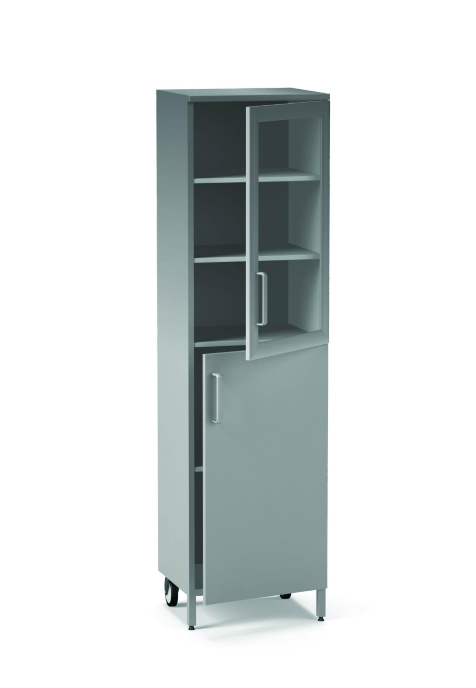 Шкаф медицинский ДМ-6-001-03