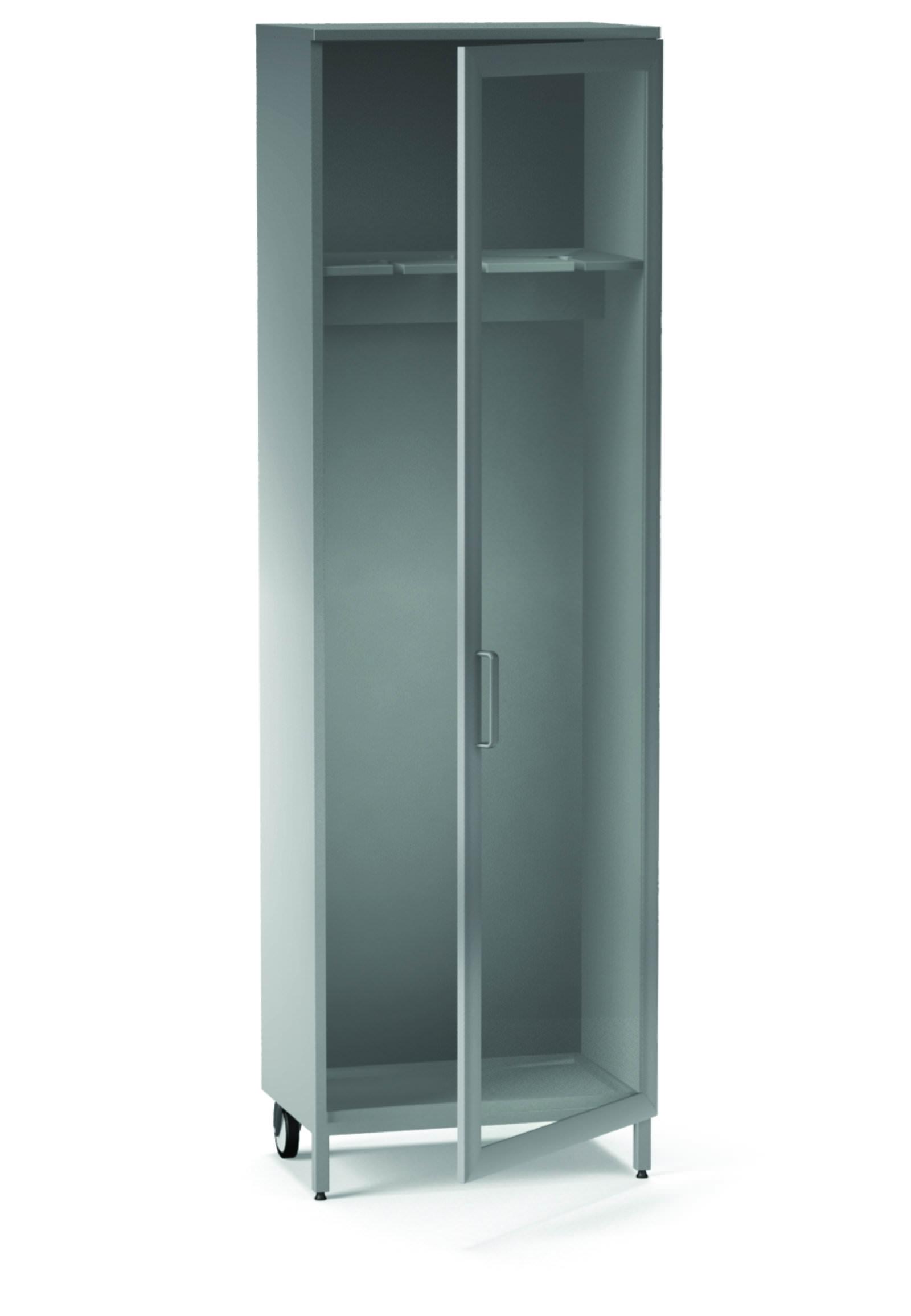 Фотография шкафа для хранения эндоскопов ДМ-6-001-09