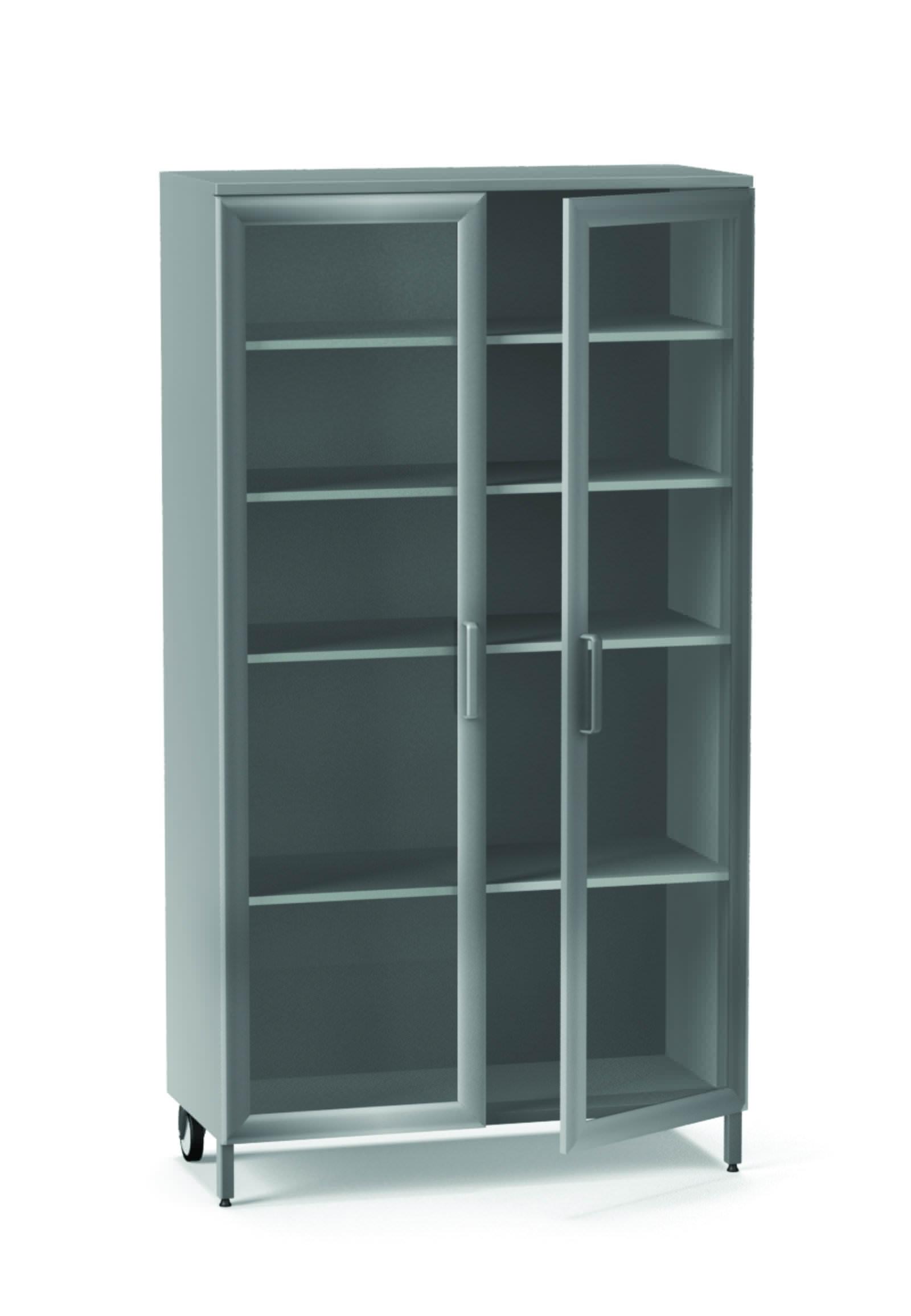 Шкаф медицинский ДМ-6-001-15