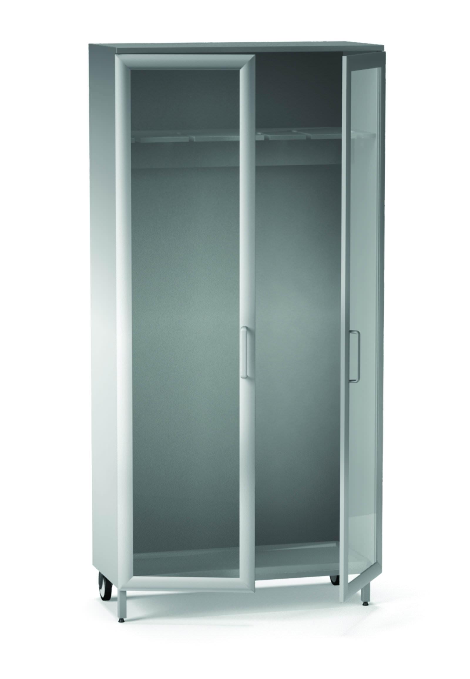 Шкаф для хранения эндоскопов ДМ-6-001-17