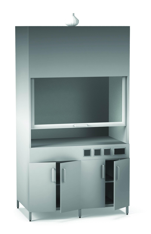 Шкаф вытяжной ДМ-6-004-02
