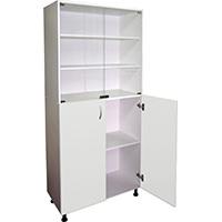 Медицинский шкаф М202-03
