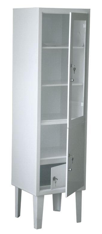 Шкаф медицинский ШМ 1-2Т (0.8)