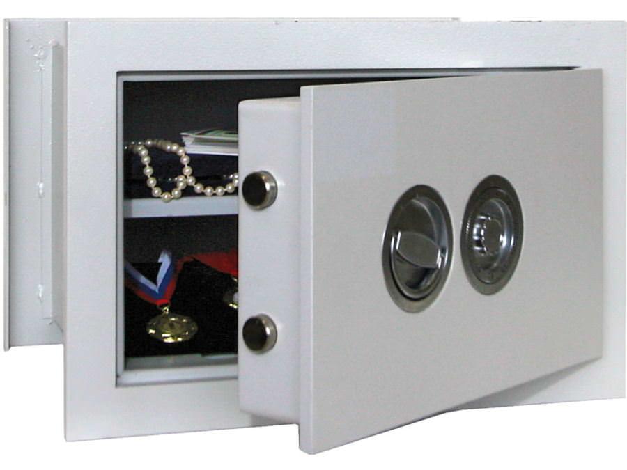 Сейф FORMAT WEGA-20-380 CL с механическим кодовым замком