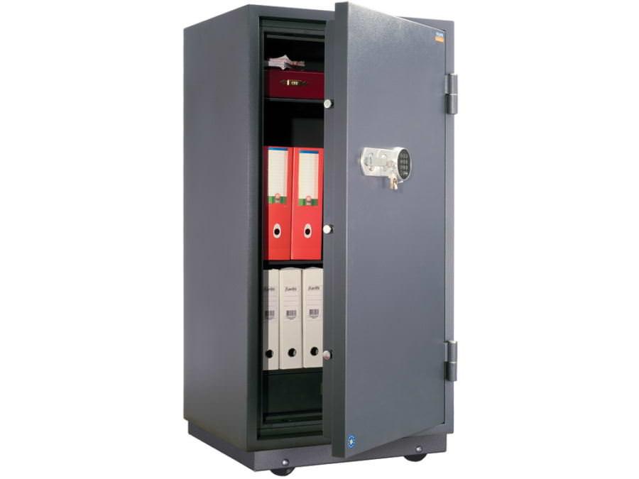 Сейф VALBERG FRS-140T EL с электронным кодовым замком