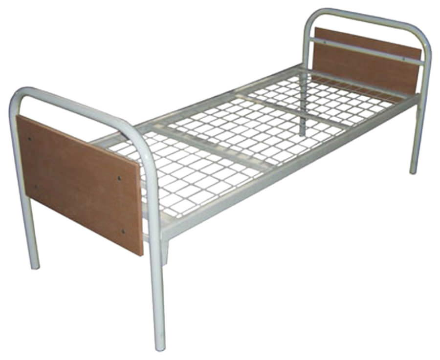 Кровать медицинская КОМ 02-3