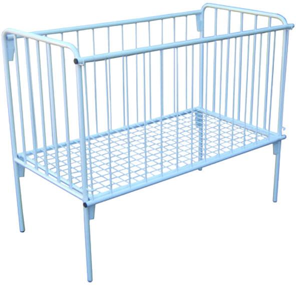 Кровать детская КОМ 03-Д