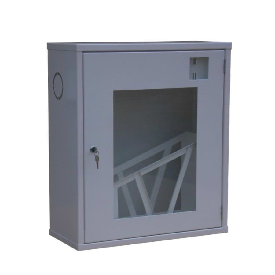Шкаф для пожарного рукава ШП-К-01 НСБ