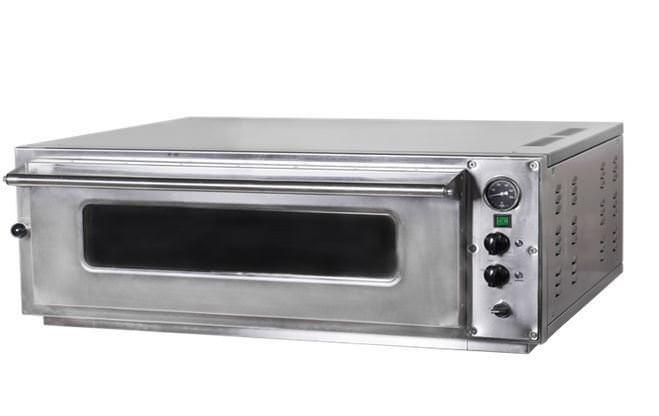 Печь для пиццы ПЭП4