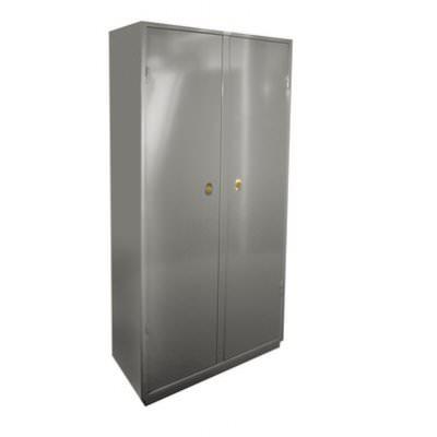 Шкаф бухгалтекский КБ 10