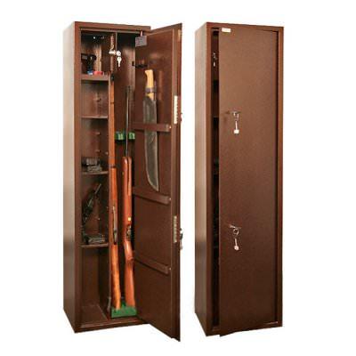 Шкаф оружейный КО 038т