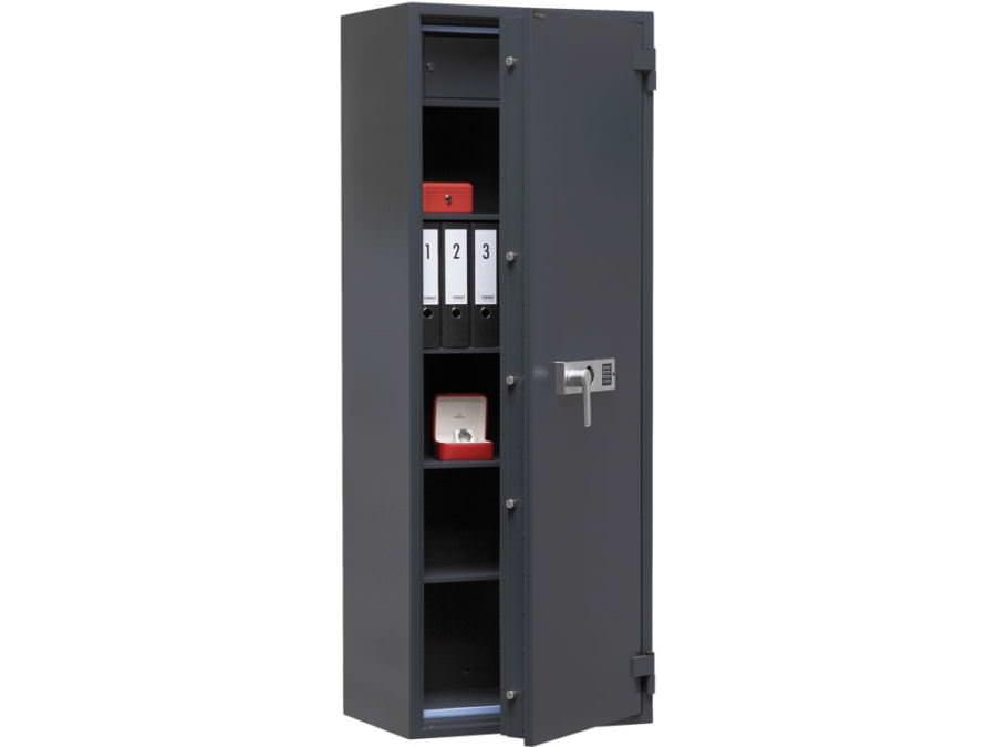 Сейф FORMAT PS PRO 6Т. EL с электронным кодовым замком