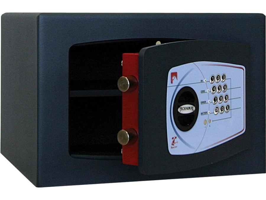 Сейф  TECHNOMAX GMT/4 с электронным кодовым замком