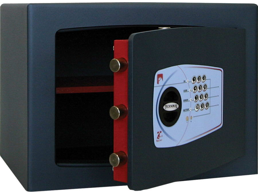 Сейф TECHNOMAX GMT/5 с электронным кодовым замком