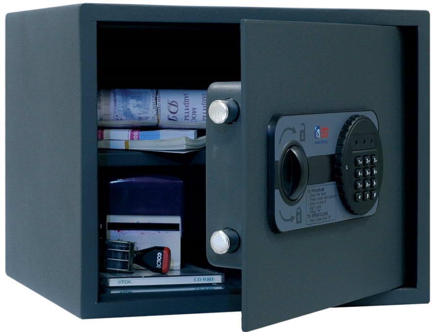 Сейф BTV New-30 с электронным кодовым замком