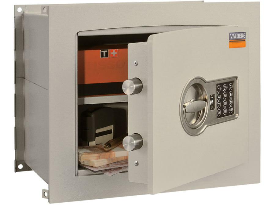 Сейф VALBERG AW-1 3329 EL с электронным кодовым замком