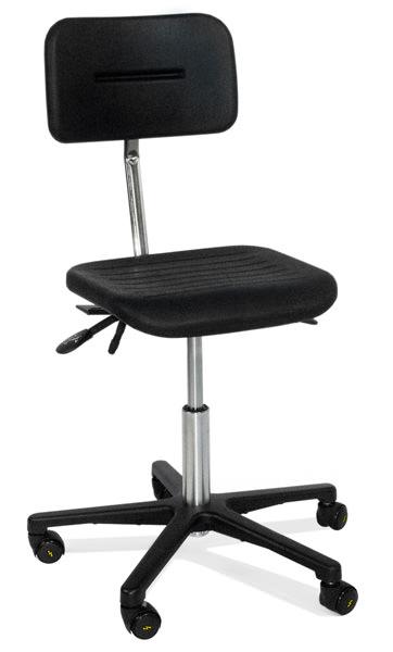Антистатический стул KAT Cтандарт ESD