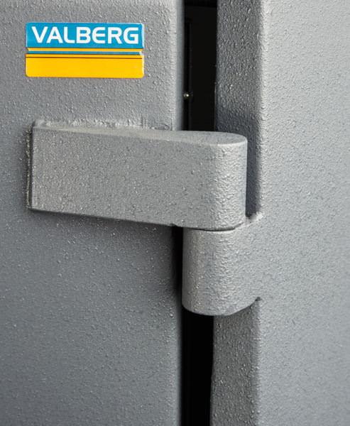 Сейф BASTION-M 99 с электронным кодовым замком, фото 2