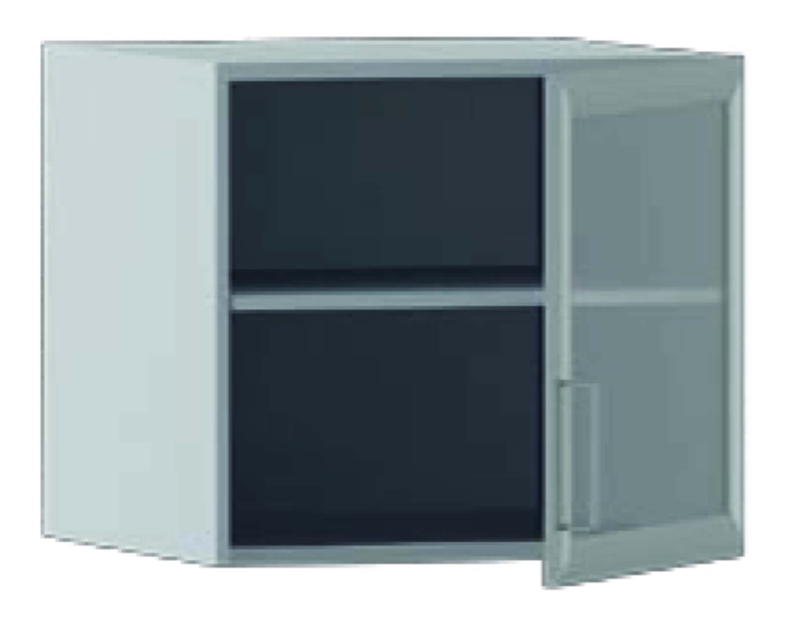 Шкаф навесной ДМ-4-002-04