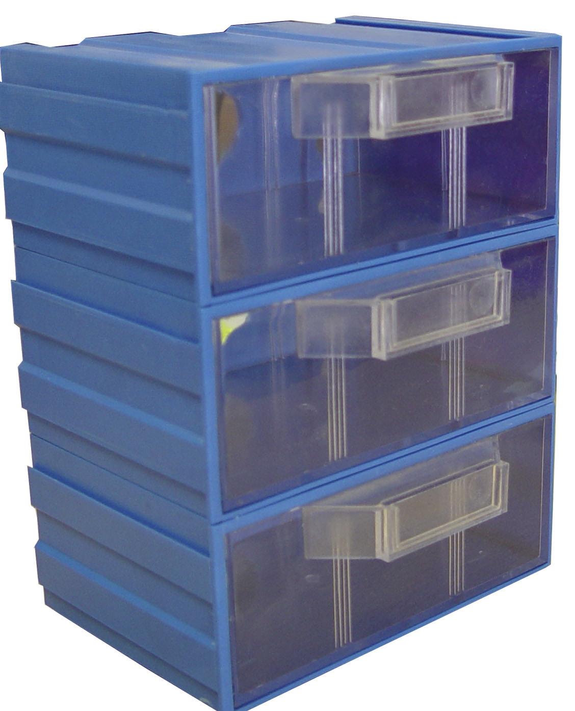 Модуль для компонентов К-01 прозрачный, фото 2
