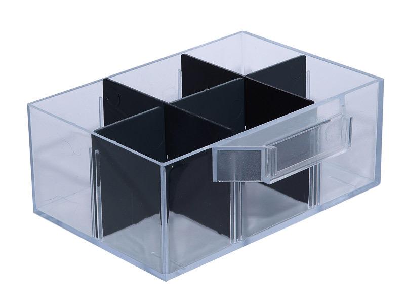 Модуль для компонентов К-01 прозрачный, фото 3