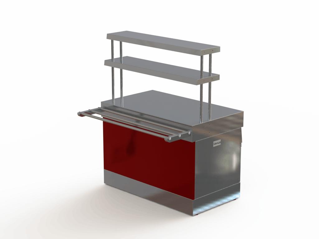 Модуль для горячих напитков МН-12/7-220, фото 2