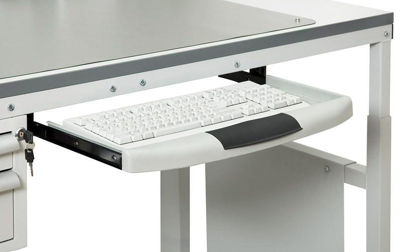 Подставка под клавиатуру hk