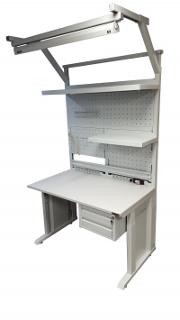 Стол С6-1500х700 ESD