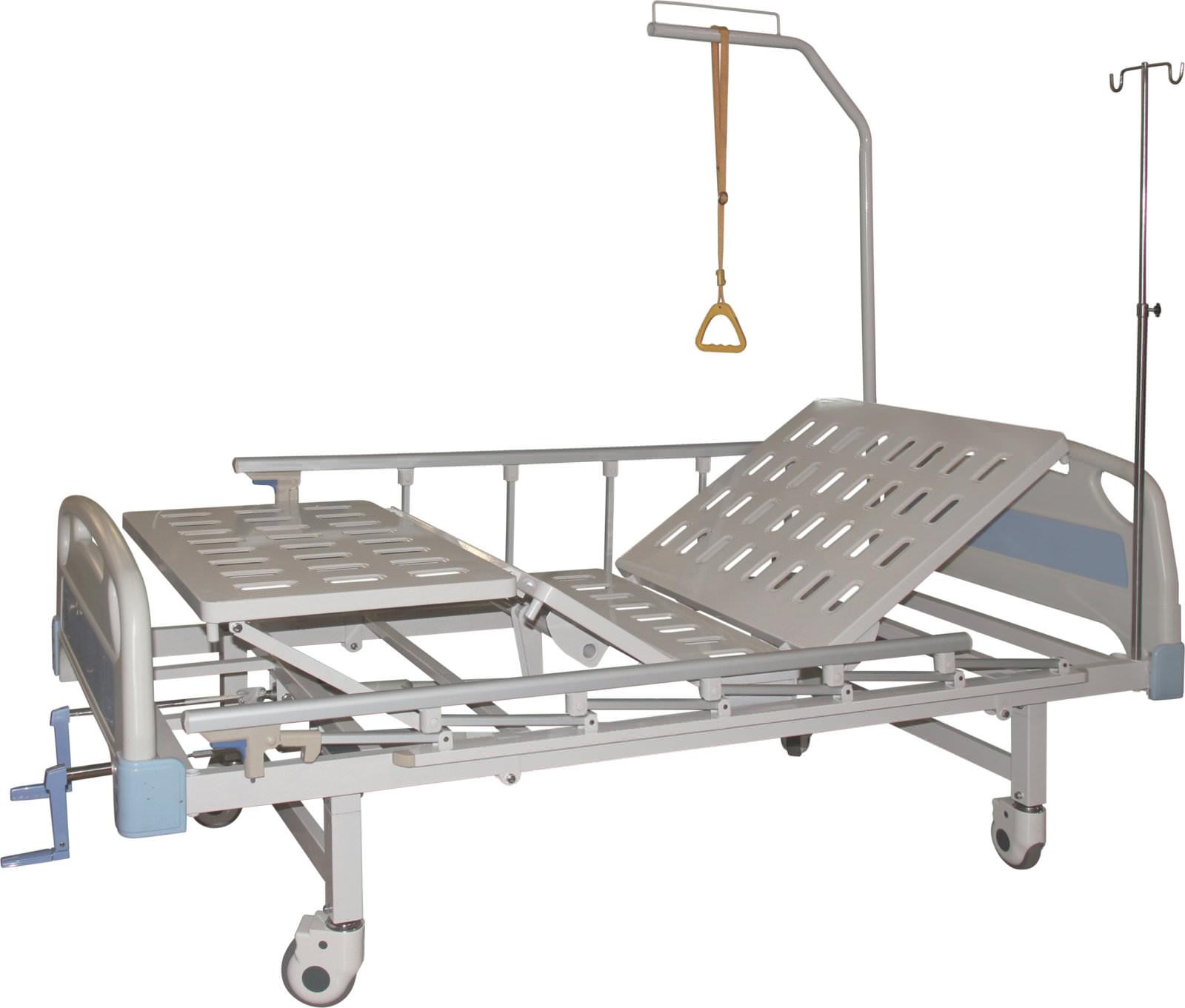 Кровать функциональная механическая SH-B203