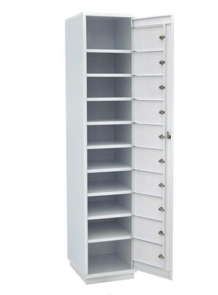 Шкаф - модуль одностворчатый для чистой одежды, фото 3