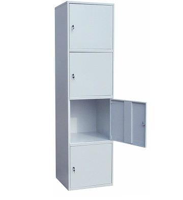 Шкаф архивно-складской с 4-мя отделениями, фото 2