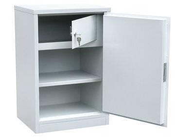 Шкаф бухгалтерский ШБ1-К1, фото 2